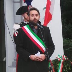 Cerimonia 4 Novembre alla Cappella dei Caduti di Guasticce 2