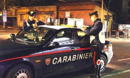 BANDA DEI PANNELLI SOLARI, IL GIP DI PISA DECRETA LA DETENZIONE IN CARCERE PER I 5 MALVIVENTI