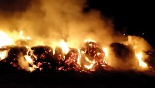 incendio a Guasticce