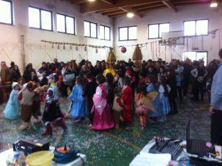 carnevale a Stagno 2