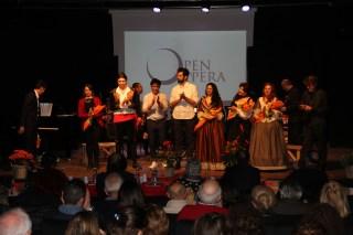 Open Opera Gala Carmen