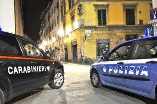 Carabinieri e Polizia assieme