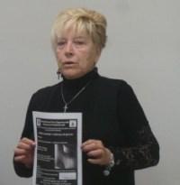 Ornella Beretta, Commissione Pari Opportunità