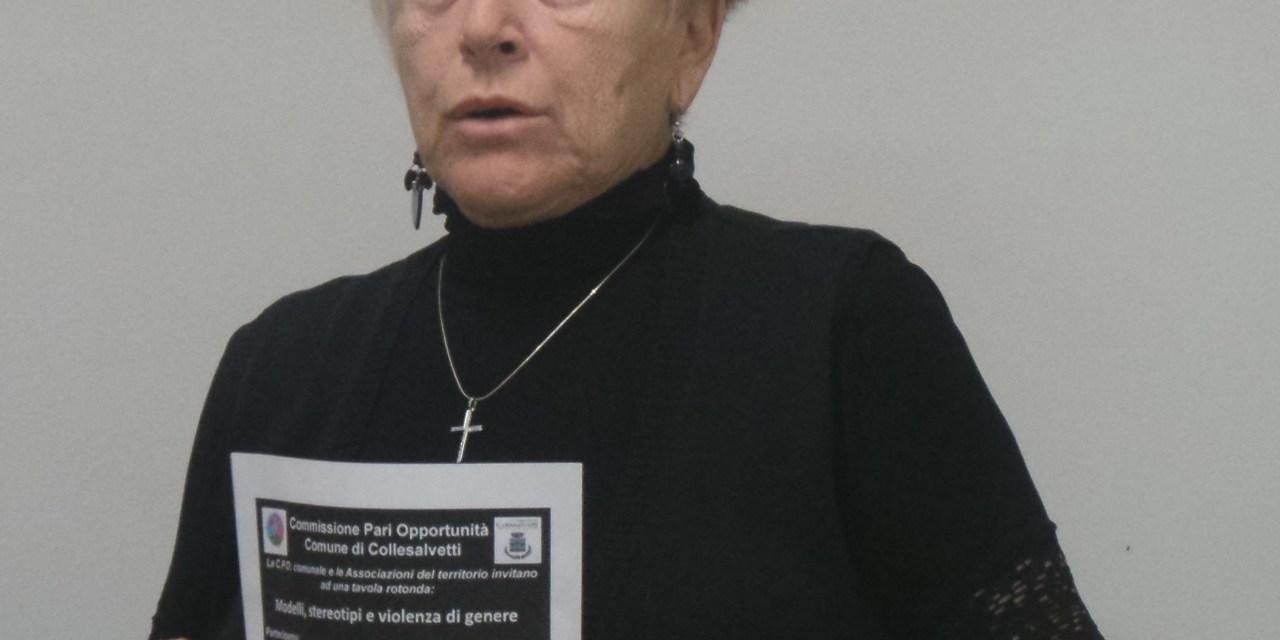 """LA COMMISSIONE """"PARI OPPORTUNITÀ"""" A TUTTO CAMPO. A VICARELLO UNA CONFERENZA SU MODELLI, STEREOTIPI E VIOLENZA DI GENERE"""