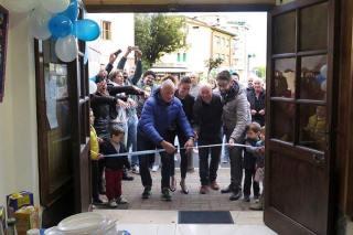 inaugurazione sede Pro Loco Vicarello 2