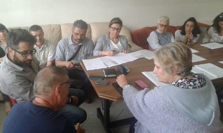 CROCINO, FORUM COMUNALE FLOP: PRESENTE ALL'ASSEMBLEA UNA SOLA CITTADINA