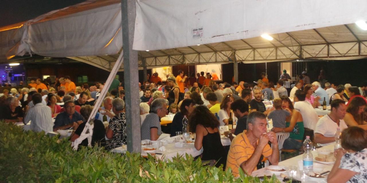 COLOGNOLE IN FESTA PER LA SAGRA DEL CINGHIALE