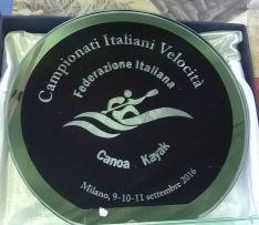 Canoa Club Stagno - coppa