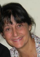Maria Grazia Fontani, dirigente scolastico Comprensivo Picchi