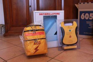defibrillatore Collesalvetti