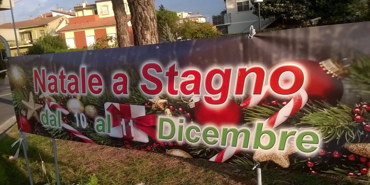 NATALE A STAGNO, MARCIS: «RENDEREMO IL PAESE BELLISSIMO»
