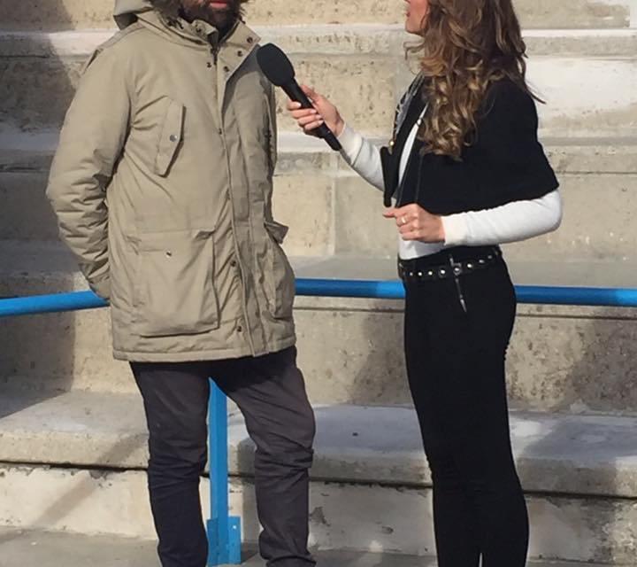 """IL SINDACO BACCI SU FB: «DOPO PIÙ DI 4 ANNI """"STRISCIA LA NOTIZIA"""" TORNA A COLLESALVETTI PER LA SITUAZIONE DELLE PISCINE»"""