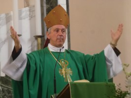 Mons. Simone Giusti, Vescovo di Livorno 2