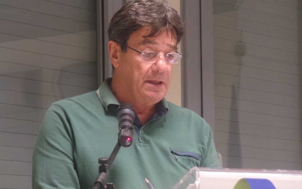 L'intervista – FIASCHI (M5S): «NECESSARIO CONOSCERE I FONDI EUROPEI PER COGLIERE OPPORTUNITÀ, MA…»