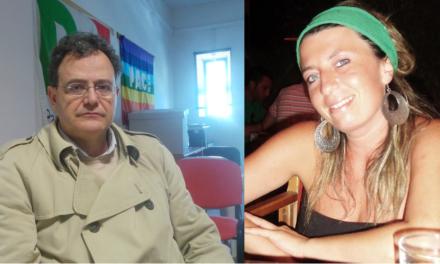 SFIDA A DUE PER IL CONGRESSO DELL'UNIONE COMUNALE DEL PD COLLIGIANO: ADELIO ANTOLINI E DELIA MENICAGLI