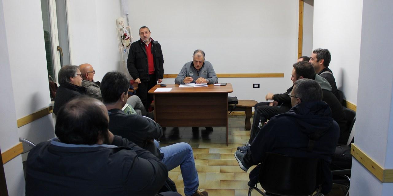 COLLESALVIAMO L'AMBIENTE CHIAMA A RACCOLTA LE FORZE POLITICHE PER DEI TAVOLI TEMATICI SULL'AMBIENTE