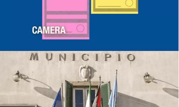 L'editoriale – LE ELEZIONI POLITICHE 2018 E COSA (NON) CAMBIERÀ PER COLLESALVETTI