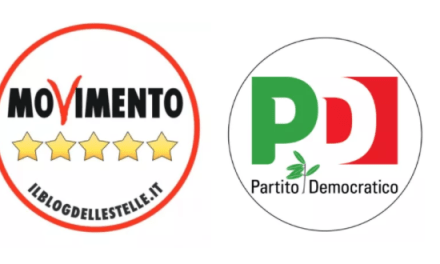 POLITICHE 2018: IL CONFRONTO CON I DATI DELLE EUROPEE '14