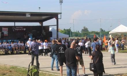 UNA GIORNATA ALL'INSEGNA DEL DIVERTIMENTO E DELL'AGGREGAZIONE CON LA FESTA DELLE ASSOCIAZIONI
