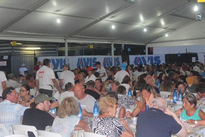 Festa del Donatore - Sagra della zuppa a Stagno Vecchio 2018