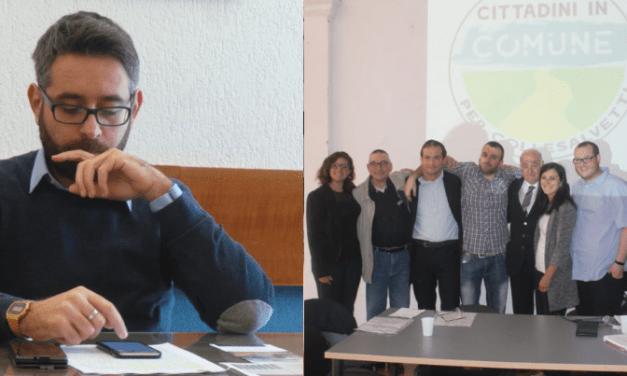 """È SCONTRO POLITICO AMMINISTRAZIONE BACCI – """"CITTADINI IN COMUNE"""" SUL COMODATO PER L'EREMO DELLA SAMBUCA"""