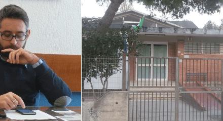 PER L'AVVIO DELL'ANNO SCOLASTICO IL SINDACO BACCI SCEGLIE SIMBOLICAMENTE GUASTICCE: IL SUO MESSAGGIO