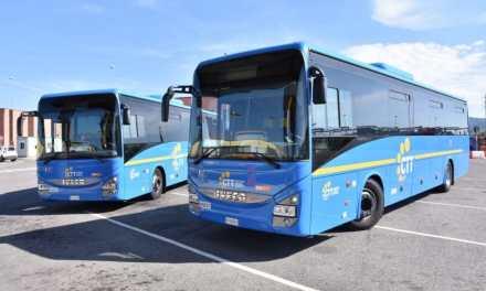 DA OGGI, 4 NOVEMBRE, SARÀ RIATTIVATA LA LINEA BUS 105 DI COLLEGAMENTO CON PARRANA SAN GIUSTO