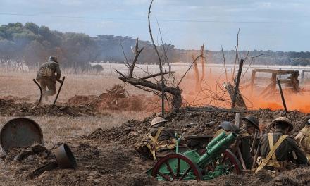 INIZIATIVA ALL'INSEGNA DELLA MEMORIA STORICA CON I BAMBINI DELLA SCUOLA DI NUGOLA