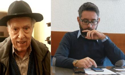 DINO BARBINI, IL RICORDO COMMOSSO DEL SINDACO BACCI