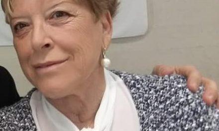 ORNELLA BERRETTA È LA CANDIDATA DI LEGA E FDI