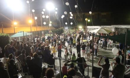 GUASTICCE SALUTA L'ESTATE IN FESTA CON UNA GARA DI DOLCI