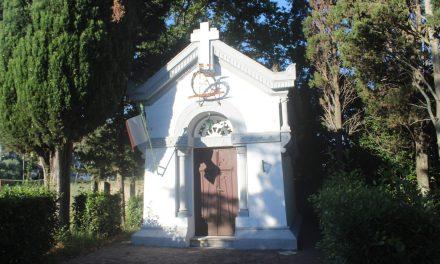 LA CAPPELLA DEI CADUTI DI GUASTICCE: UN MONUMENTO STORICO DEL PAESE DAL 1921