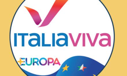 ELEZIONI REGIONALI: PROGRAMMA ELETTORALE E CANDIDATI DI ITALIA VIVA / + EUROPA