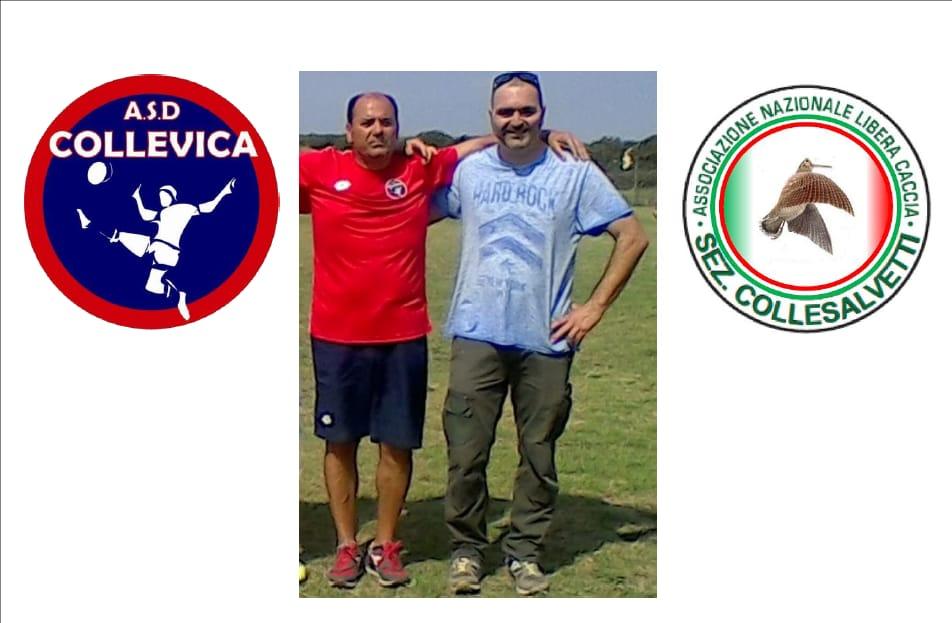 """COLLEVICA – ASSOCIAZIONE """"LIBERA CACCIA"""": NASCE UNA COLLABORAZIONE"""