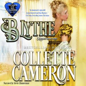 Collette Cameron Historical Romances, Collette Cameron audio books, Collette Cameron Regency Romances, Collette Cameron Historical Romance Books, Blythe: Schemes Gone Amiss, Conundrums of the Misses Culpeppers, Regency Romance books to read online, Best historical romance books, Historical romance audio books