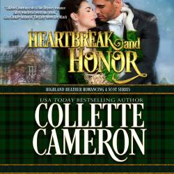 Heartbreak and Honor 25