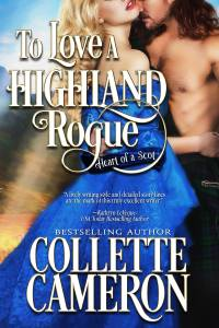 To Love a Highland Rogue 99¢ Sale!