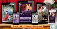 Free Regency Romance Ebooks