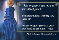 Brette: Intentions Gone Astray 99¢