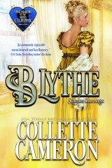 Blythe: Schemes Gone Amiss Sale!, Conundrums of the Misses Culpepper Series, USA Today Bestselling Author Collette Cameron Historical romances, Regency romance novels, Best historical romance novels. Humourous historical romances, sister historical romance books, English lords and ladies