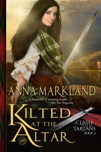Bluestockings Book Shoppe Featuring Anna Markland