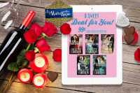 Valentine's Day Deals! Series Sale! Every Book 99¢
