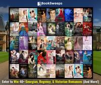 Win 40+ Regency, Victorian, and Georgian Ebooks!