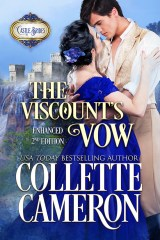 Collette's Historical Romances 61