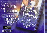 HEART OF A SCOT SERIES LAUNCHES!
