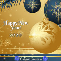 Wishing You a Wonderful 2020!