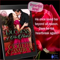 Preorder Duchess of His Heart!