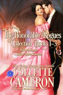 Collette's Historical Romances 5