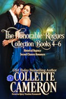 Collette's Historical Romances 6