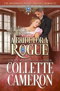 A Bride for a Rogue — 99¢!